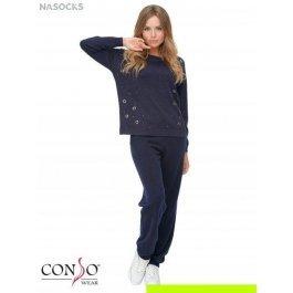 Костюм женский: джемпер+брюки Charmante KWS180610