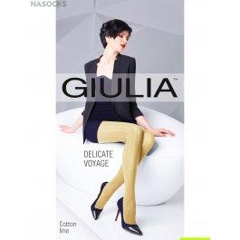 Колготки Giulia DELICATE VOYAGE 06