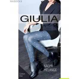 Колготки Giulia NAOMI MELANGE 01