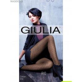Колготки Giulia RIO 09