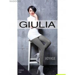 Колготки Giulia VOYAGE 17