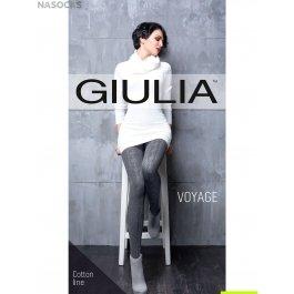 Колготки Giulia VOYAGE 18