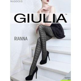 Колготки Giulia RIANNA 04