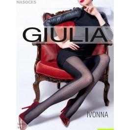 Колготки Giulia IVONNA 01
