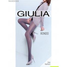 Колготки Giulia RONDO 06