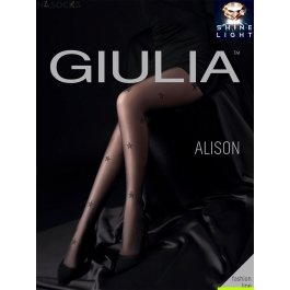 Колготки Giulia ALISON 05