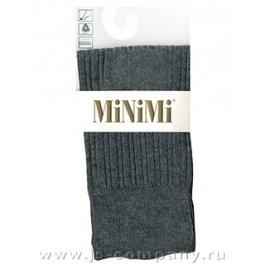 Носки Minimi JACQUARD 01 ботфорты