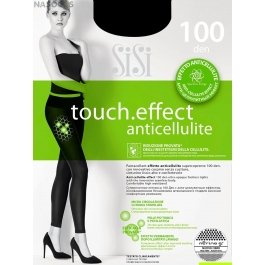 Леггинсы SiSi TOUCH EFFECT ANTICELLULITE 100 леггинсы