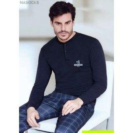 Костюм дом. муж.(пижама) ENRICO COVERI EP6036