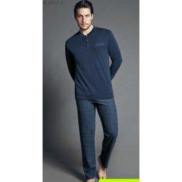 Костюм дом. муж.(пижама) ENRICO COVERI EP60476