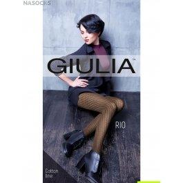 Колготки Giulia RIO 12