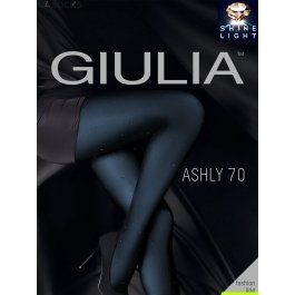 Колготки Giulia ASHLY 01