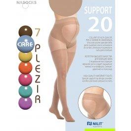 Колготки женские 7 Plezir Support 20 den