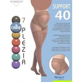 Колготки женские 7 Plezir Support 40 den