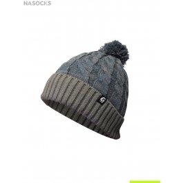 Everyday шапка унисекс, синяя  Guahoo G71-0063HT