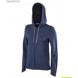 Кардиган Lively Hoody Women Longsleeved Shirt Falke 37201