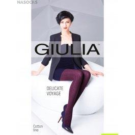 Колготки Giulia DELICATE VOYAGE 02