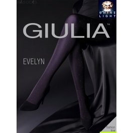 Колготки Giulia EVELYN 02