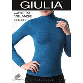Водолазка Giulia LUPETTO MELANGE COLOR
