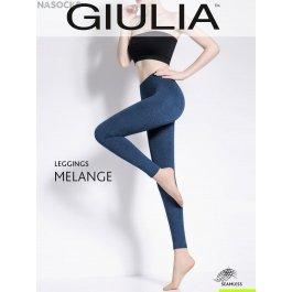 Распродажа леггинсы женские Giulia LEGGINGS MELANGE