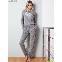 Пижама Jadea JADEA 5066 pigiama