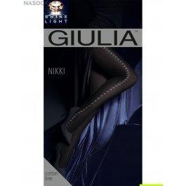 Колготки Giulia NIKKI 01