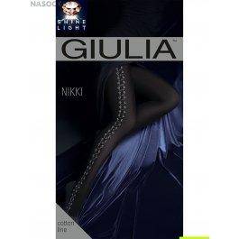Колготки Giulia NIKKI 02