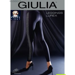 Леггинсы Giulia LEGGINGS LUREX