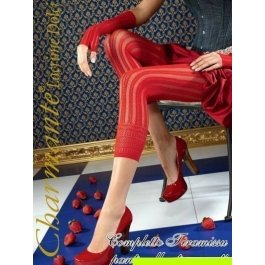 Леггинсы женские Charmante MEXICO pantacollant lurex 40