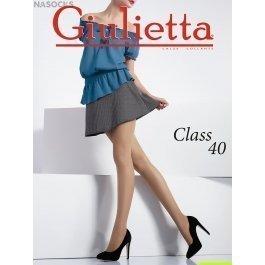 Распродажа колготки женские матовые Giulietta Class 40 den