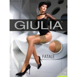 Чулки Giulia FATALE 02 чулки