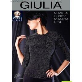 Джемпер Giulia MAGLIA LUREX MANICA 3/4