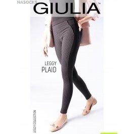 Леггинсы Giulia LEGGY PLAID 01