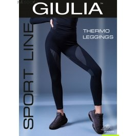 Леггинсы Giulia THERMO LEGGINGS