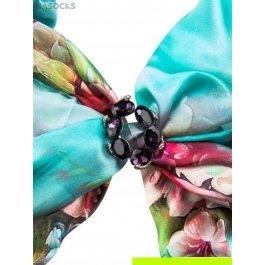 Зажим на женский платок Charmante Z4601-4