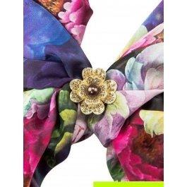 Зажим на женский платок Charmante Z4601-6