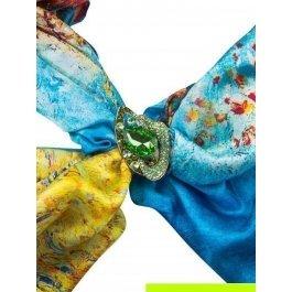 Зажим на женский платок Charmante Z4601-9