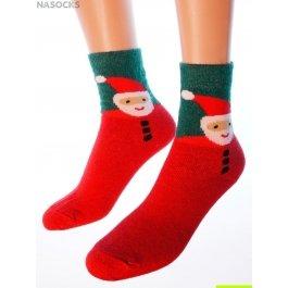 Носки Mondo Caldo MONDO CALDO 6412 носки ангора новогодние
