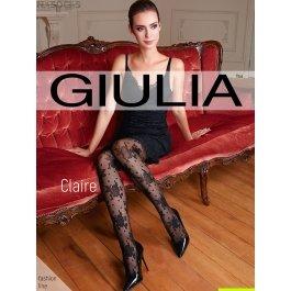 Колготки Giulia CLAIRE 01