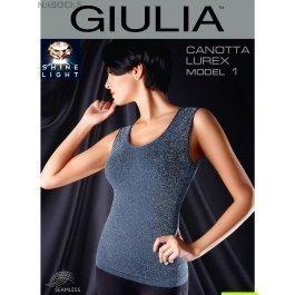 Майка Giulia CANOTTA LUREX 01