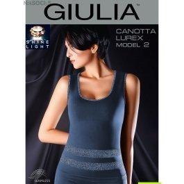 Майка Giulia CANOTTA LUREX 02