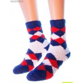 Носки Hobby Line HOBBY 051-2 носки махровые-травка