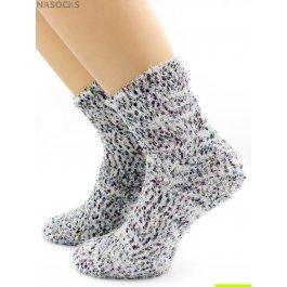 Носки Hobby Line HOBBY 2344 носки махровые-травка, меланж