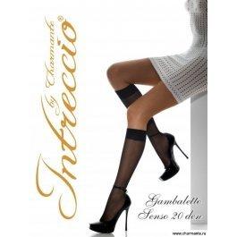 Распродажа Гольфы женские Charmante SENSO GAMB. 20 (2 пары) классические