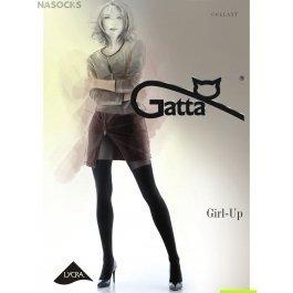 Распродажа колготки женские с имитацией ботфорт Gatta GIRL UP 25