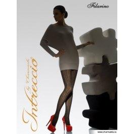Распродажа колготки женские теплые INTRECCIO ШЕРСТЬ FILARINO