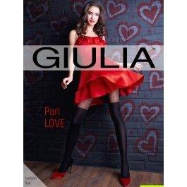 Колготки Giulia PARI LOVE