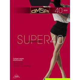 Распродажа Колготки женские повседневные OMSA Super 40 den