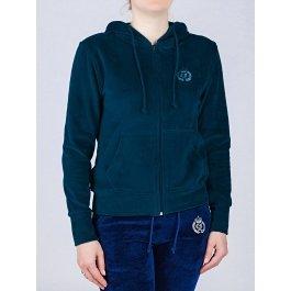 Куртка велюровая LIANA 211224
