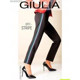 Леггинсы Giulia OFFI-STRIPE 04